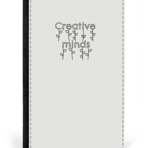 iPad Mini Faux Leather Flip Case idea